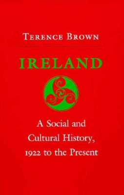 Ireland By Brown, Terence